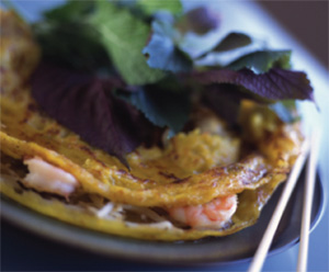 Pancakes los angeles magazine for Annapurna cuisine culver city