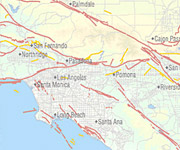 Earthquake Maps