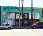 Meltdown Comics