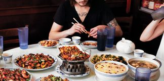 Top 10 Chinese Restaurants