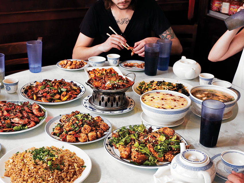 10 BEST Chinese Restaurants in Los Angeles - TripAdvisor