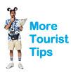 Be a Tourist in Your Own Town