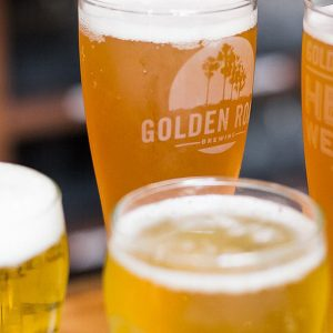 GoldenRoadBrewing