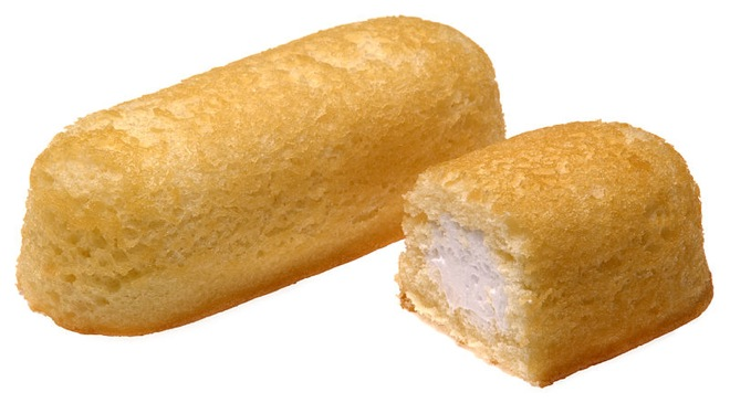 R.I.P. Twinkie. We hardly knew ye.