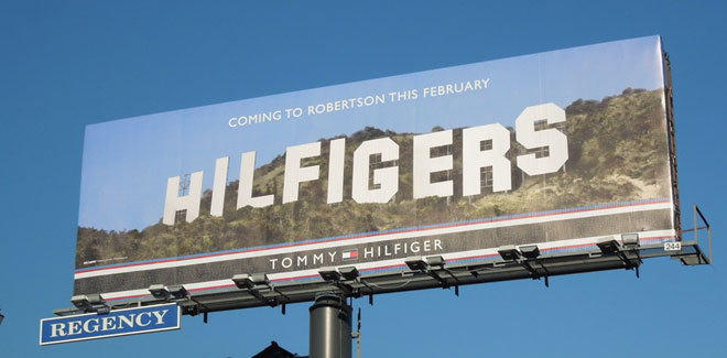 Hilfigers-Hollywood-billboard