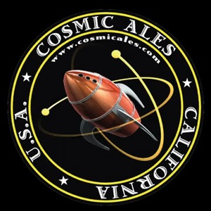 Cosmic Brewery / Cosmic Ales, Los Angeles