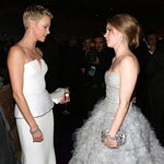 Charlize Theron, Amy Adams