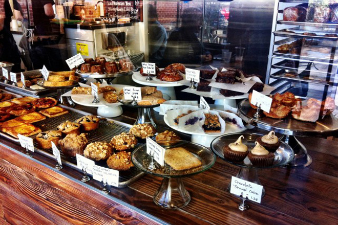 Best New Bakeries - Los Angeles Magazine