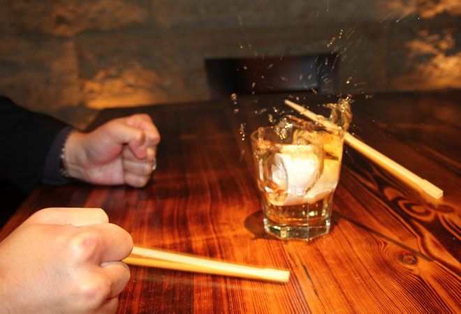 An Ode to the Sake Bomb - Los Angeles Magazine