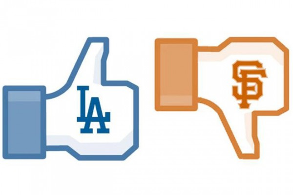 giants-v-dodgers