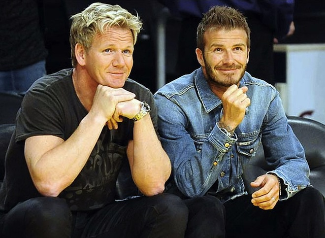 Gordon-Ramsay-and-David-Beckham-Rolex-GTG-LA-Lakers