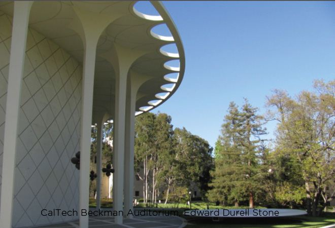 Slideshow Pasadena Modern Architecture Tour This Weekend Los