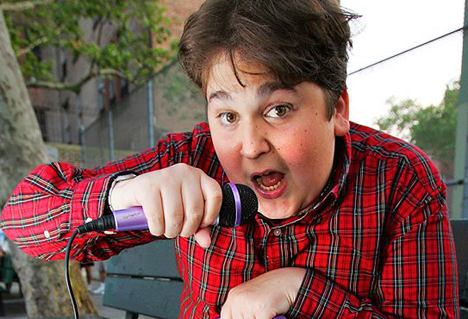 Image result for Andy Milonakis