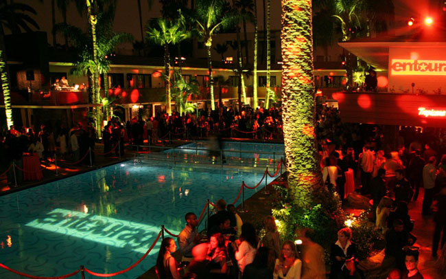 Adult Swim 10 Summer Pool Parties In Los Angeles Los Angeles Magazine