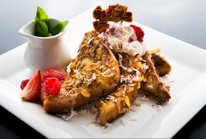 MexicanFrenchToast