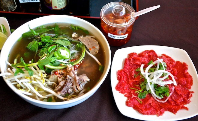 The Best Pho I've Ever Had Can Be Found in Chatsworth - Los Angeles Magazine