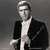 Photo from MarvinHamlisch.com
