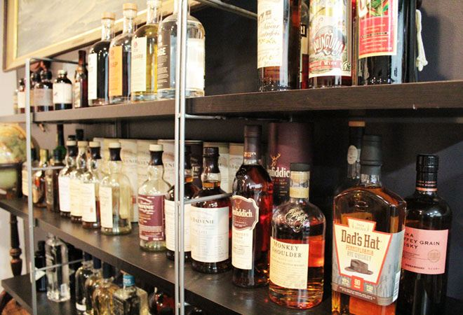 Stunning Home Whisky Bar Images - Best Ideas Interior - tridium.us