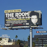 TheRoomBillboard200