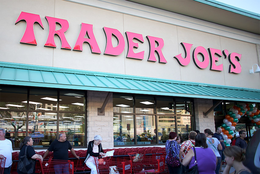 10 Amazing Foods You Didn\'t Know You Could Buy at Trader Joe\'s Los ...