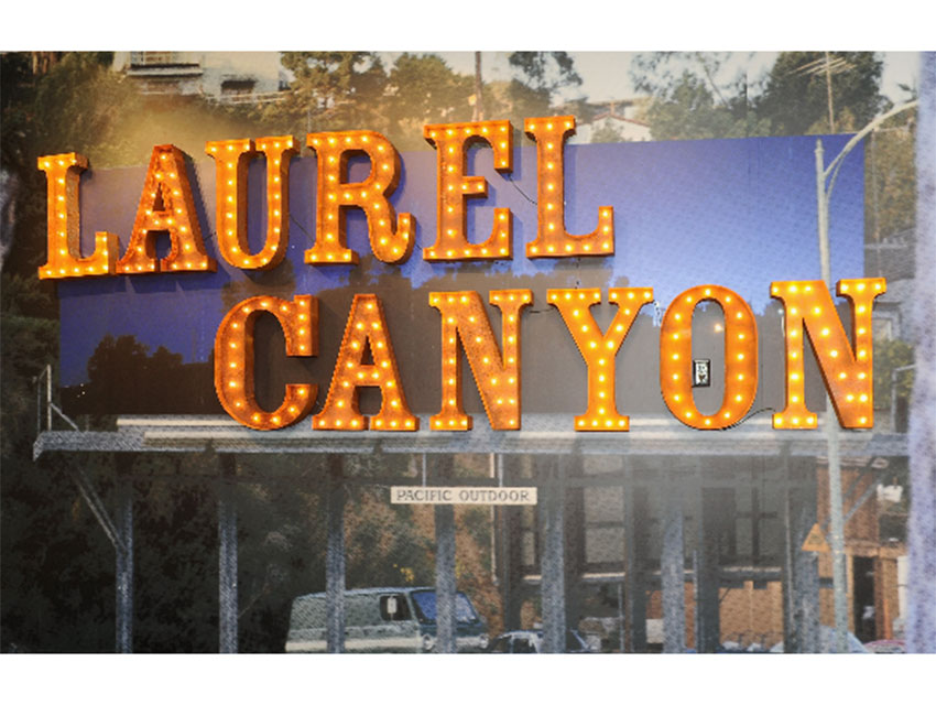 LaurelCanyon