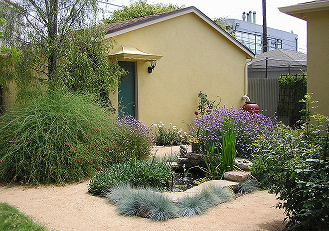 Images Of Native Plant Garden Designs