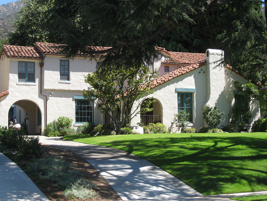 beverly hills houses it before the walsh house from quot beverly 90210 11385