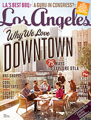 Los Angeles magazine - May 2014