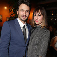 James Franco, Gia Coppola
