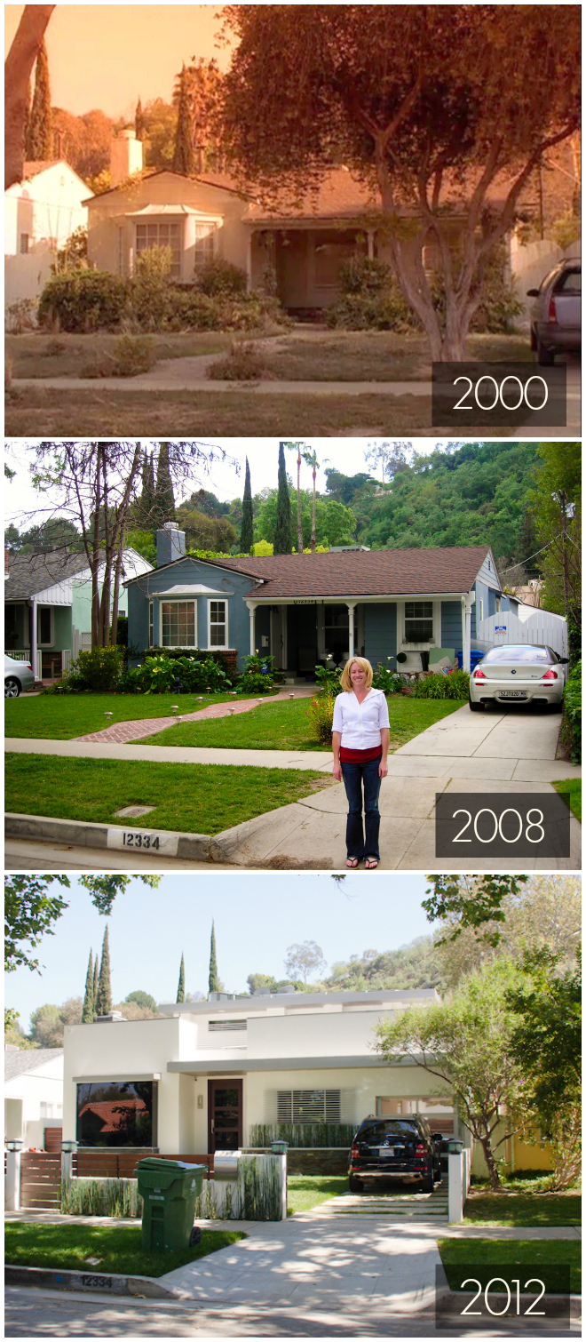 Scene It Before The Quot Malcolm In The Middle Quot House Los