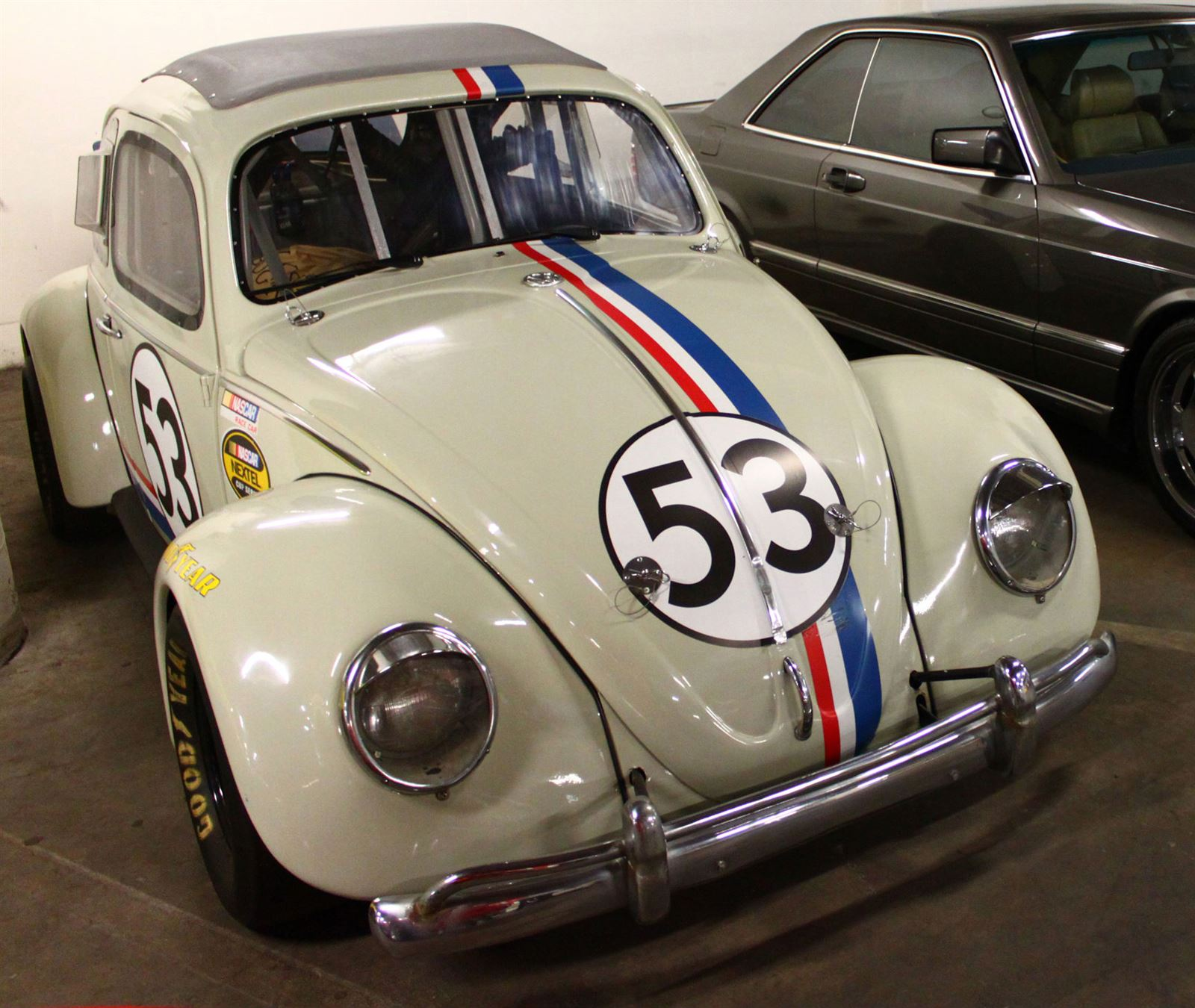 Behold The Best Wheels At The Burbank Car Classic Los Angeles - Best car museums in us