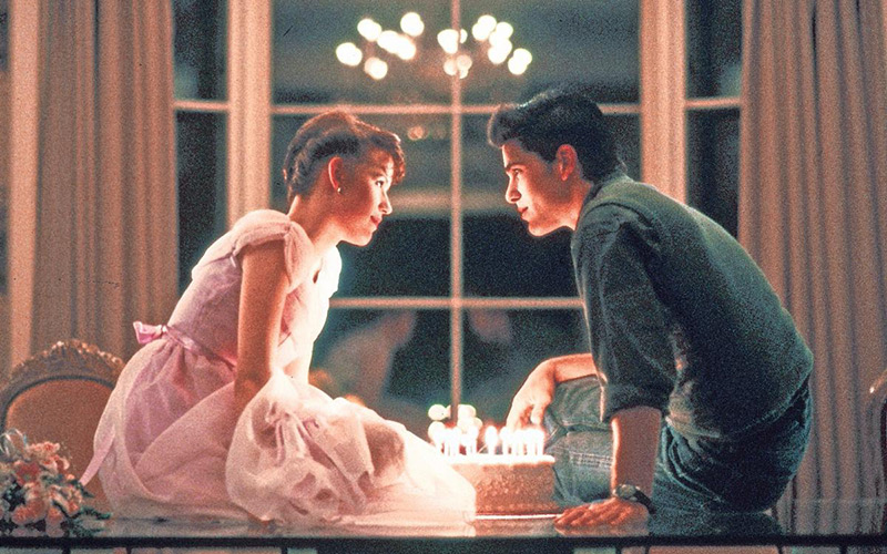 16 Things You Probably Didnu0027t Know About Sixteen Candles   Los Angeles  Magazine
