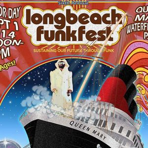 Photograph courtesy facebook/longbeachfunkfest