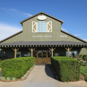 Ponte Estate Winery