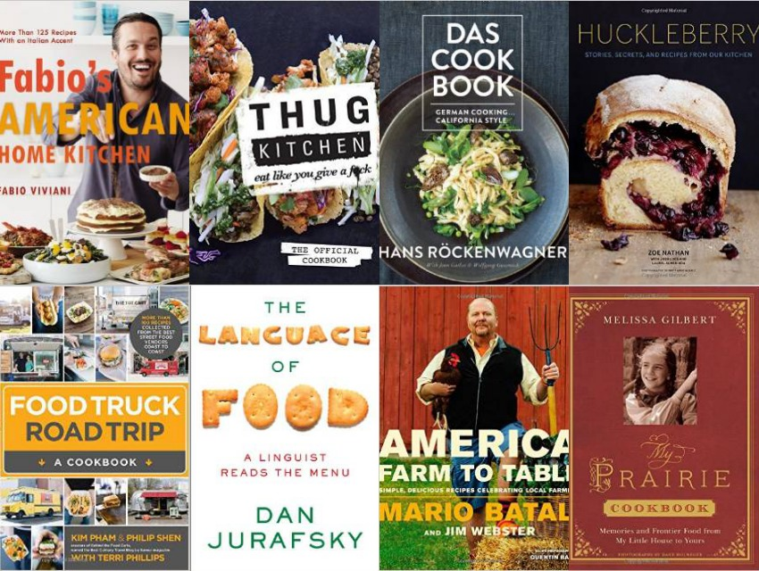 Hot out of the oven falls most anticipated cookbooks los angeles books forumfinder Image collections