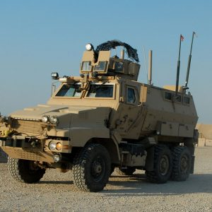 This is an MRAP