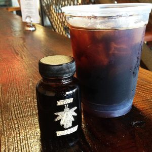 Fliquor Bean coffee whiskey