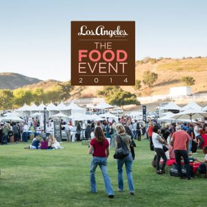 The Food Events