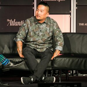 Roy Choi at CityLab