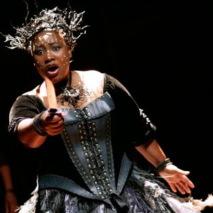 Isango Ensemble, a South African theatre company
