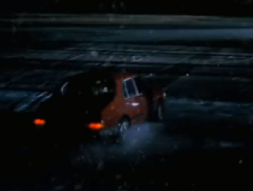Four Scary Car Movies So Terrifying They Make The 405 Look