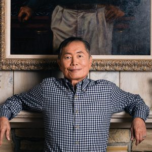 George Takei - Live Long and Prosper