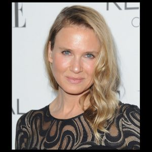 Renee Zellweger arrives at the 21st Elle Women in Hollywood Awards