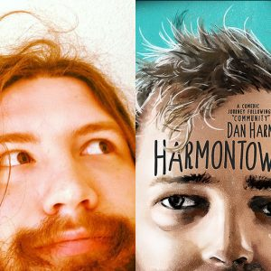 Harmontown Movie