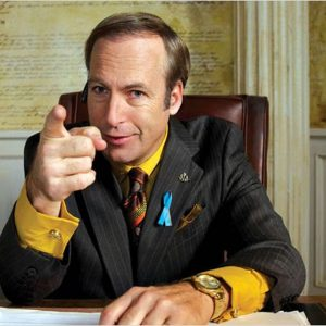 Saul Goodman wants you