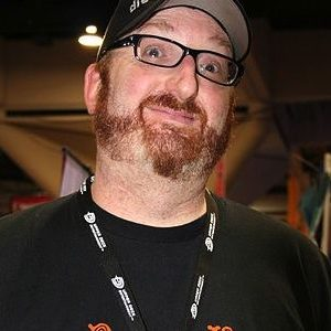 Comedian Brian Posehn at ComiCon 2006