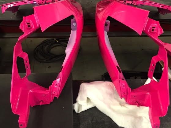 Angelyne wants to show off her new corvette los angeles magazine over the last three decades the mysterious angelyneand her hot pink corvettehave become unmistakable hollywood icons though little is known about the sciox Images
