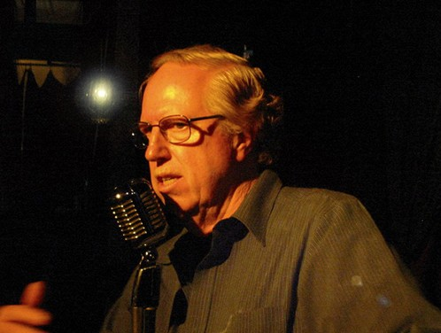 Former Orange County poet Lee Mallory wants to shake up Vegas