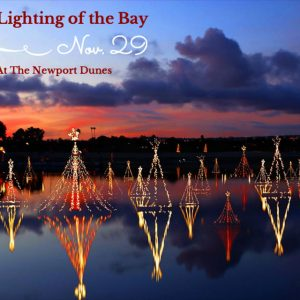 Lighting of the Bay