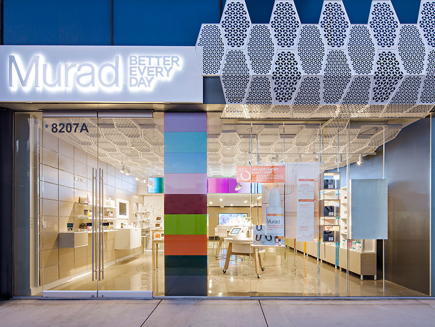 Murad Opens a Stress-Free Skincare Outpost on West 3rd Street - Los Angeles Magazine